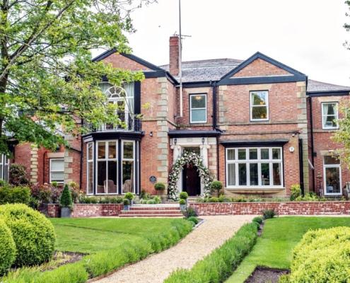 Ashfield House, Wigan