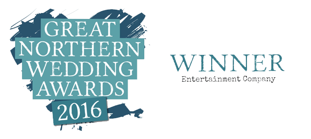 Great Northern Wedding Awards 2016