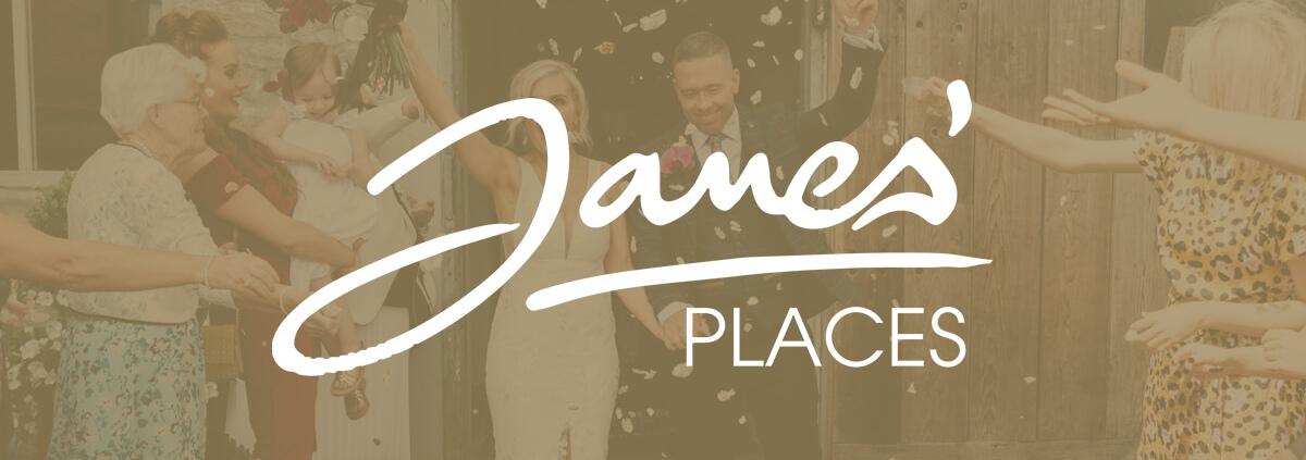 James' Places Venues in Lancashire