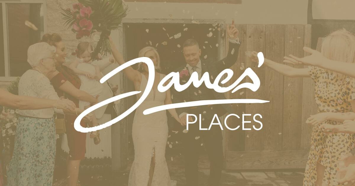 James' Places Venues in Lancashire