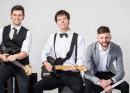 Over The Threshold, Wedding Band Entertainment, Lancashire
