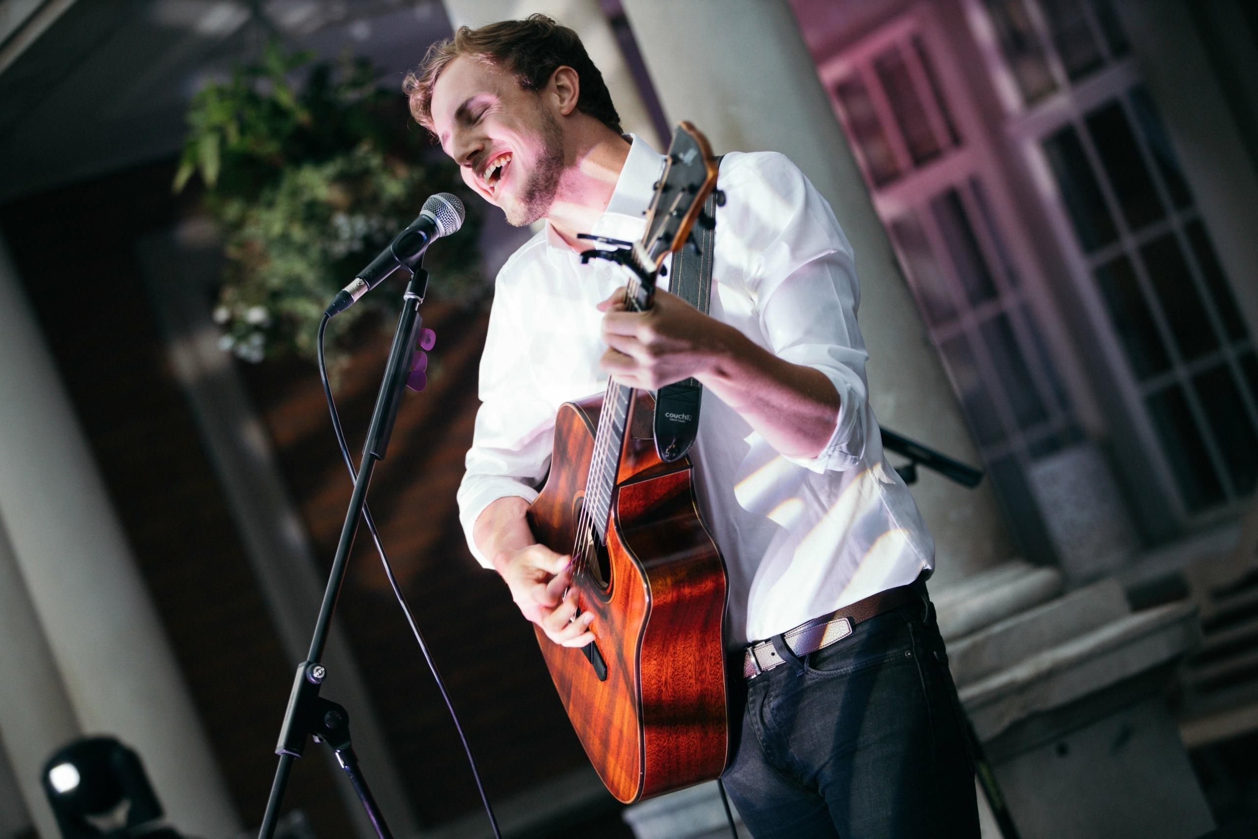 Acoustic Jake