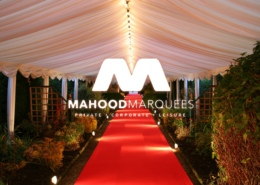 Mahood Marquees