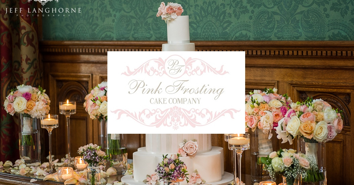 Pink Frosting Cake Company