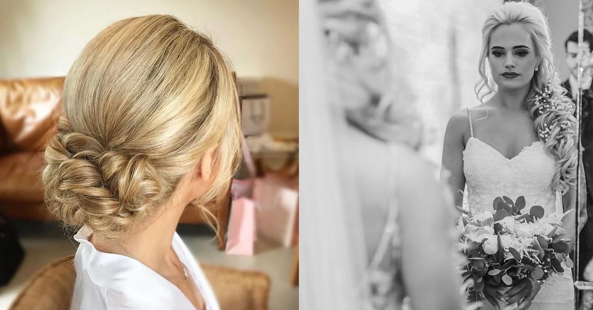 Wedding Hair & Makeup Artists