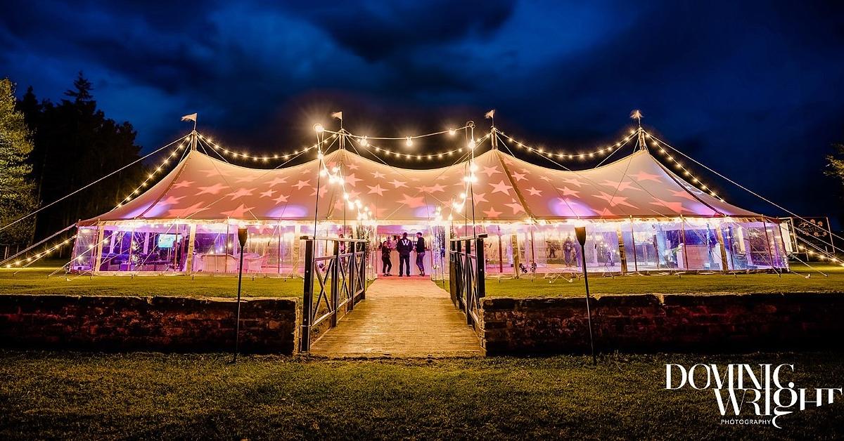 Wedding Sound & Lighting Hire