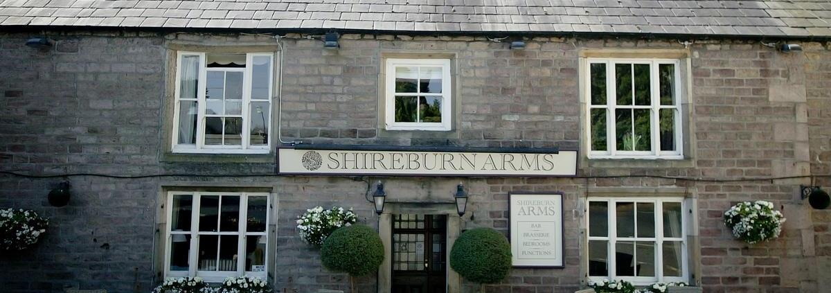Shireburn Arms Hotel