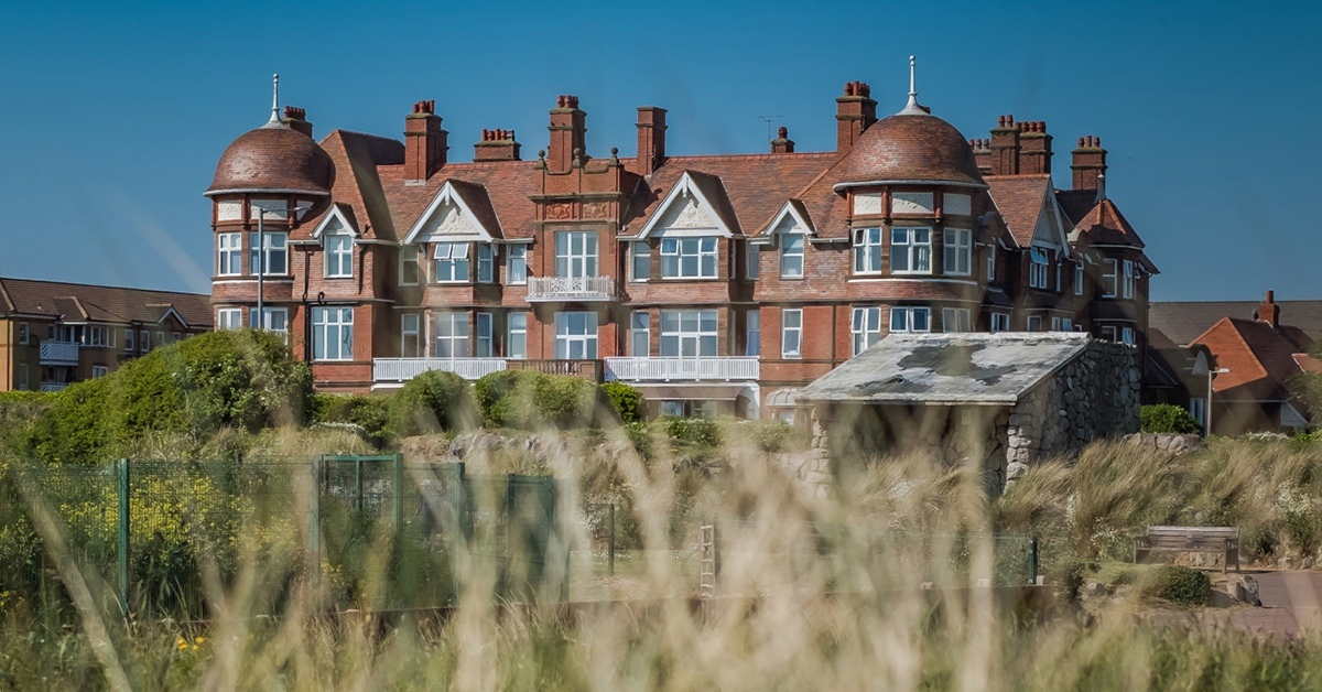 The Grand, Lytham St Annes