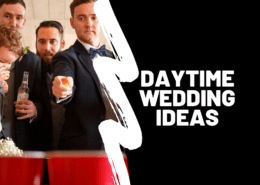 Wedding ideas for your day