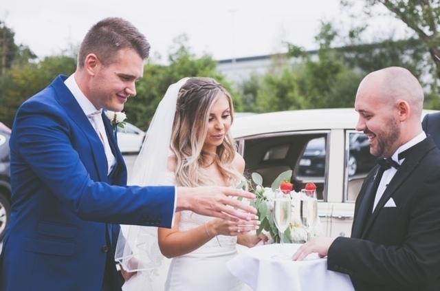 Charnock Farm Weddings