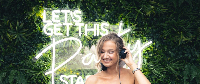 Bride DJ