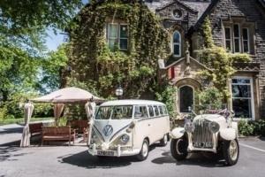 Wedding venue Burnley, Rose Hill